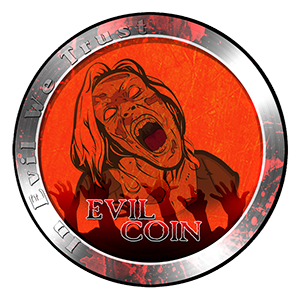 Evil Coin