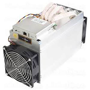 Antminer DR3 + PSU DCR 7.8TH/s