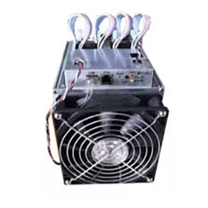 Dayun Zig Z1+ with PSU & Cable XVG 7.2 GH/s