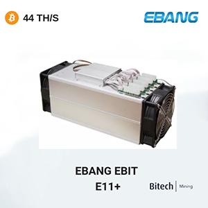 Ebang E11++
